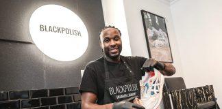 Mutmacher: Blackpolish