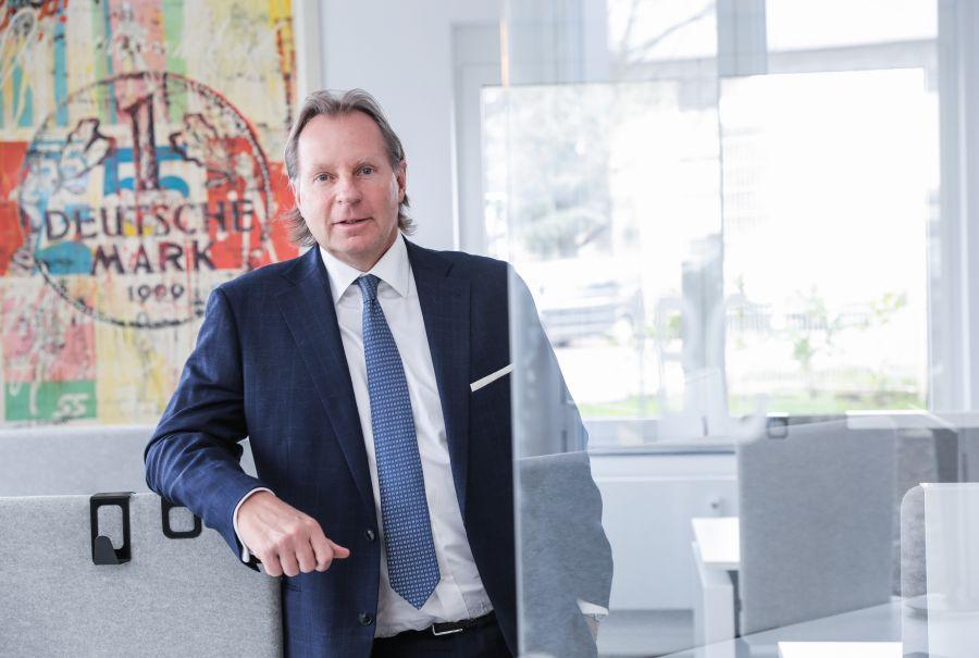 Das International Business Center möchte von Monheim aus ausländischen Unternehmen den Weg nach Deutschland ebnen.