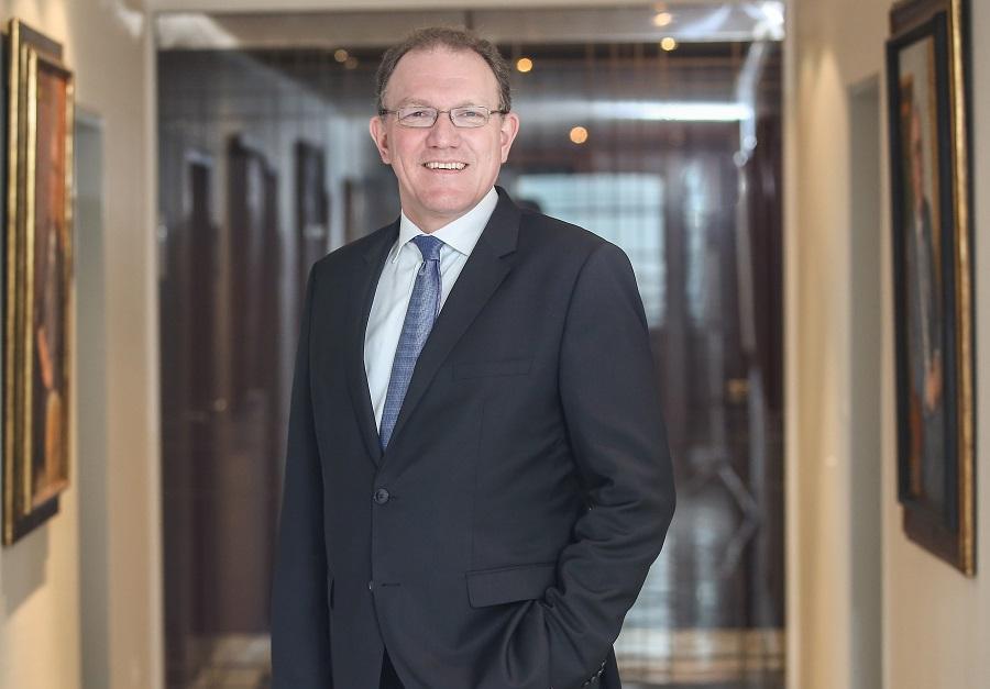 IHK-Hauptgeschäftsführer Gregor Berghausen zur Situation im IHK-Bezirk Düsseldorf in der Corona-Krise.