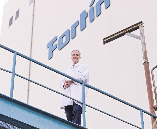 Zwei Düsseldorfer Traditionsunternehmen produzieren das, was man in diesen Zeiten dringend braucht.